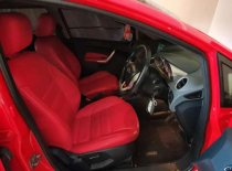 Butuh dana ingin jual Ford Fiesta 2013
