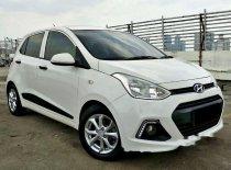 Jual Hyundai Grand I10 2016 kualitas bagus