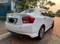 Honda City E 2013 Sedan dijual