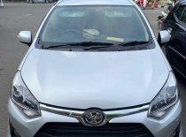 Butuh dana ingin jual Toyota Agya 2017