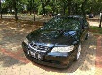 Jual Honda Accord 2001 kualitas bagus