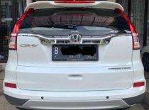 Honda CR-V 2.4 2017 SUV dijual