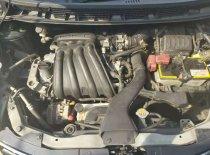 Jual Nissan Grand Livina XV 2013
