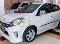 Toyota Agya 2015 Hatchback dijual