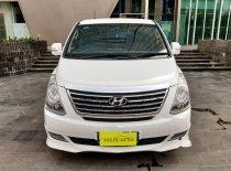 Jual Hyundai H-1 XG 2014