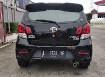 Butuh dana ingin jual Daihatsu Ayla R 2019