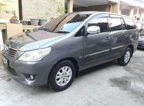 Butuh dana ingin jual Toyota Kijang Innova G 2013