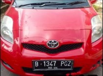 Jual Toyota Yaris S Limited 2011