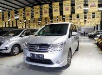 Nissan Serena X 2015 MPV dijual
