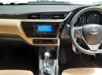 Jual Toyota Corolla Altis V 2017