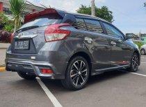 Jual Toyota Yaris 2017, harga murah