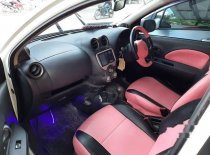 Nissan March XS 2010 Hatchback dijual