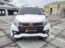 Butuh dana ingin jual Toyota Rush TRD Sportivo Ultimo 2016