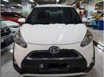 Jual Toyota Sienta 2018 kualitas bagus