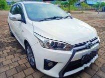 Butuh dana ingin jual Toyota Yaris G 2014