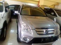 Jual Honda CR-V 2006 termurah