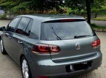 Butuh dana ingin jual Volkswagen Golf TSI 2012