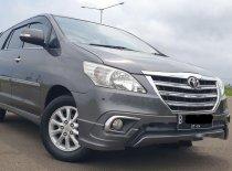 Jual Toyota Kijang Innova V Luxury kualitas bagus