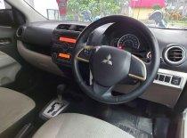 Butuh dana ingin jual Mitsubishi Mirage EXCEED 2013