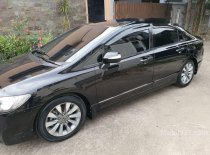 Honda Civic 1.8 2011 Sedan dijual