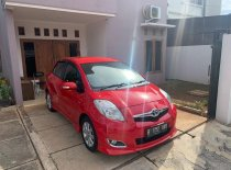 Butuh dana ingin jual Toyota Yaris S Limited 2011