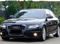 Butuh dana ingin jual Audi A4 1.8 TFSI PI 2012