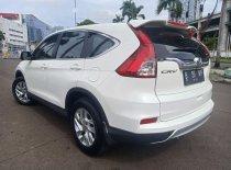 Butuh dana ingin jual Honda CR-V 2.0 2016