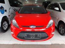 Jual Ford Fiesta Trend 2013