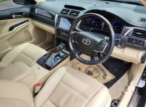 Jual Toyota Camry 2016 kualitas bagus