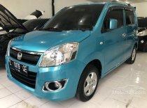 Jual Suzuki Karimun Wagon R 2013 kualitas bagus