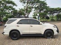 Jual Toyota Fortuner 2014, harga murah