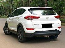 Jual Hyundai Tucson 2017 kualitas bagus