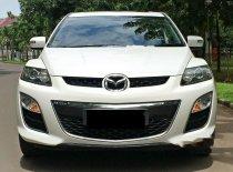 Mazda CX-7 2011 SUV dijual
