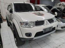 Butuh dana ingin jual Mitsubishi Pajero Sport GLX 2012