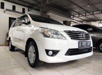 Butuh dana ingin jual Toyota Kijang Innova G 2011