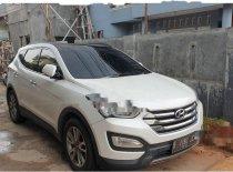 Butuh dana ingin jual Hyundai Santa Fe 2014