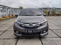 Butuh dana ingin jual Honda Mobilio E 2019