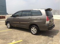 Toyota Kijang Innova G 2010 MPV dijual