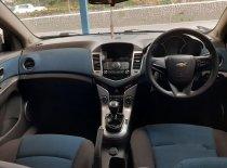 Chevrolet Cruze 2010 Sedan dijual