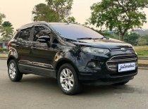 Jual Ford EcoSport Titanium 2015