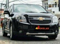Butuh dana ingin jual Chevrolet Orlando LT 2017