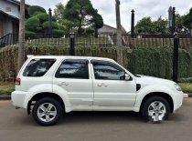 Ford Escape Limited 2012 SUV dijual