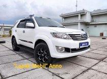 Jual Toyota Fortuner 2011 termurah