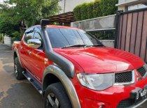 Butuh dana ingin jual Mitsubishi Triton EXCEED 2013