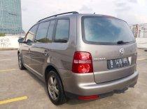 Jual Volkswagen Touran TSI kualitas bagus
