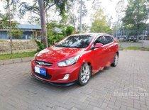 Butuh dana ingin jual Hyundai Grand Avega SG 2013