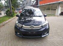 Honda Mobilio E 2017 MPV dijual