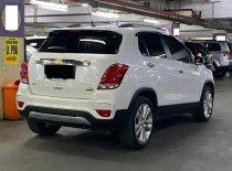 Butuh dana ingin jual Chevrolet TRAX LTZ 2017