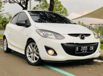 Mazda 2 Hatchback 2012 Hatchback dijual