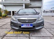 Butuh dana ingin jual Honda Accord VTi-L 2012